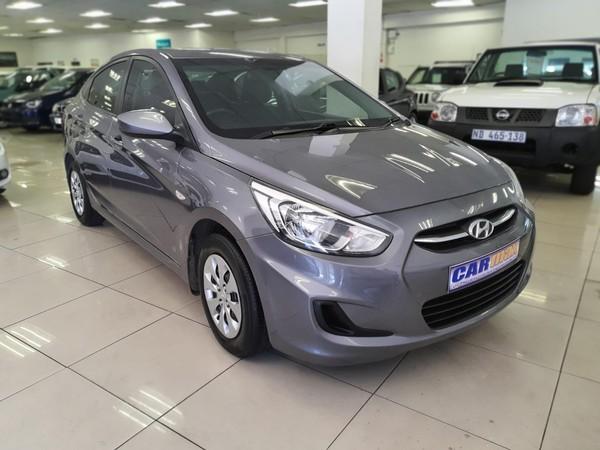 2015 Hyundai Accent 1.6 Fluid 5-Door Kwazulu Natal Durban_0