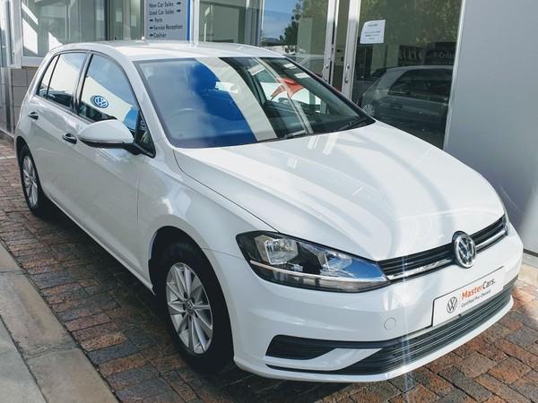 2019 Volkswagen Golf VII 1.0 TSI Trendline Western Cape Oudtshoorn_0