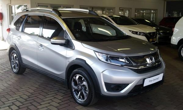 2018 Honda BR-V 1.5 Comfort Kwazulu Natal Empangeni_0