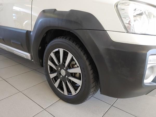 2016 Toyota Etios Cross 1.5 Xs 5Dr Western Cape Parow_0