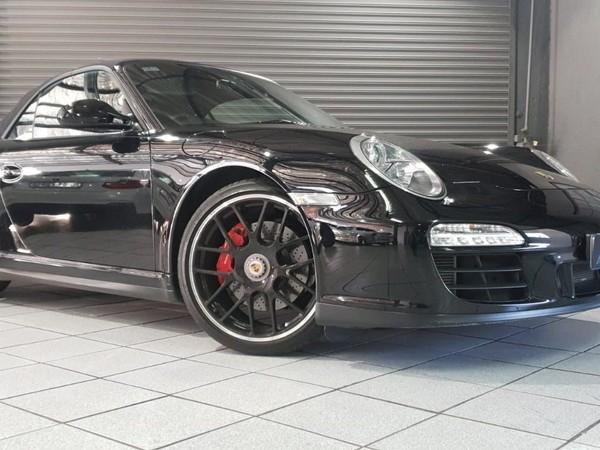 2011 Porsche 911 Gts Cabriolet Pdk  Gauteng Bryanston_0