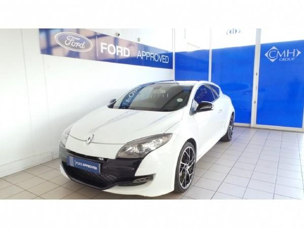 2011 Renault Megane Iii Rs 250 Sport Lux  Gauteng Pretoria_0