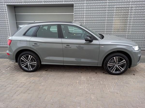 2020 Audi Q5 2.0 TDI Quattro Stronic Sport Gauteng Menlyn_0