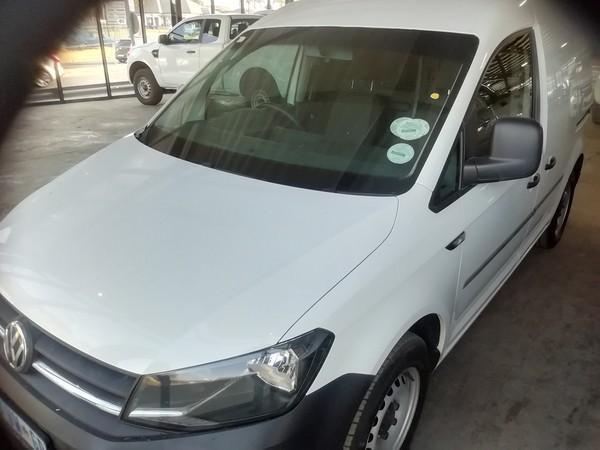 2017 Volkswagen Caddy Diesel  Gauteng Pretoria_0