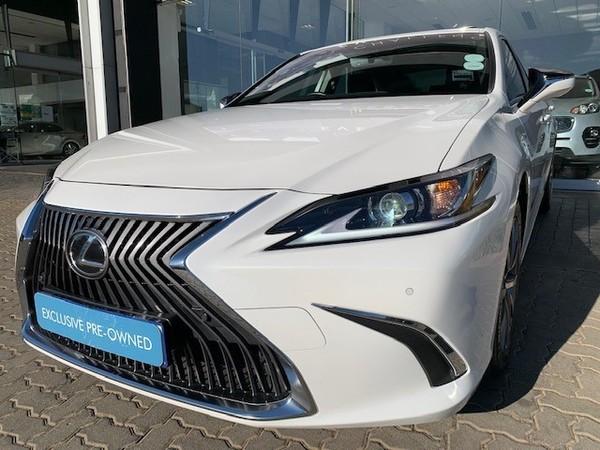 2019 Lexus ES 250 EX Gauteng Roodepoort_0