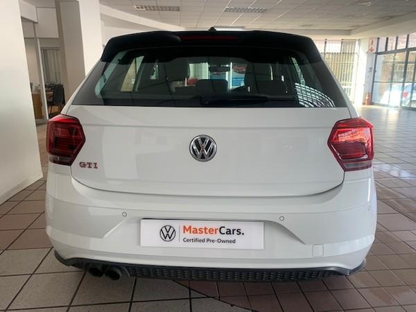 2019 Volkswagen Polo 2.0 GTI DSG 147kW Gauteng Springs_0