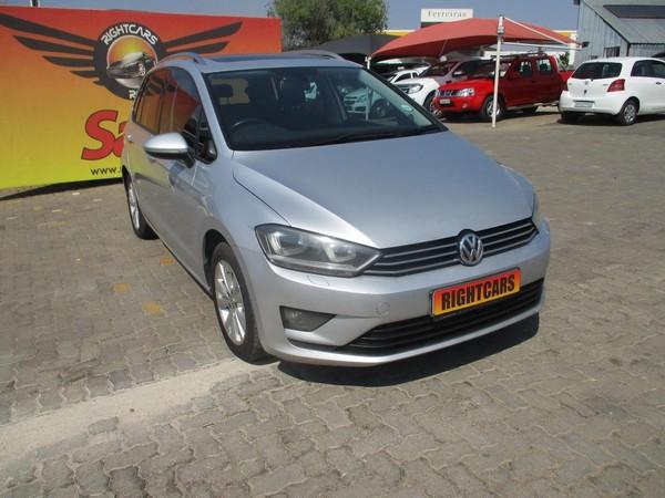 2015 Volkswagen Golf SV 1.4 TSI Comfortline DSG Gauteng North Riding_0