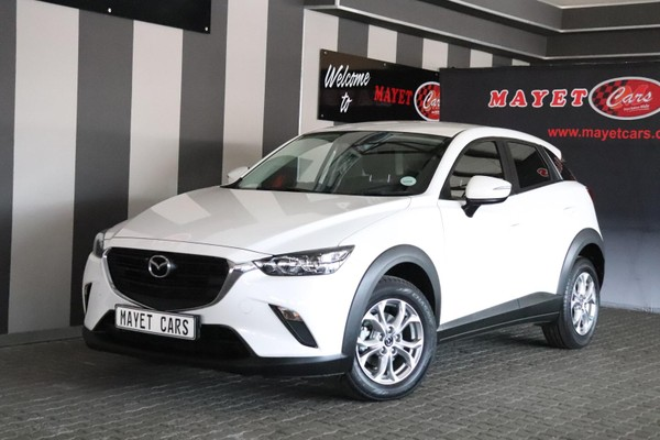 2020 Mazda CX-3 2.0 Active Auto Mpumalanga Delmas_0