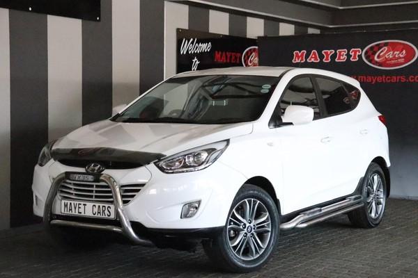 2014 Hyundai iX35 2.0 Premium Mpumalanga Delmas_0