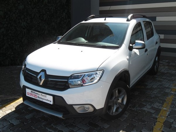 2019 Renault Sandero 900T Stepway Expression Eastern Cape Humansdorp_0