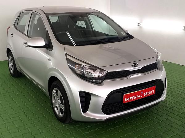 2018 Kia Picanto 1.0 Street Mpumalanga Nelspruit_0