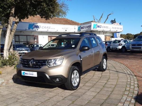 2019 Renault Duster 1.5 dCI Dynamique 4X4 Western Cape Bellville_0