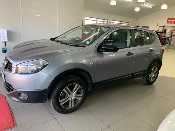 2014 Nissan Qashqai 1.6 Visia  Limpopo Mokopane_0