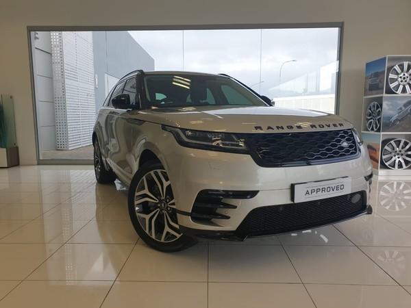 2018 Land Rover Velar 3.0D HSE Western Cape George_0