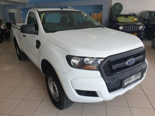 2016 Ford Ranger 2.2TDCi XL Single Cab Bakkie Gauteng Alberton_0