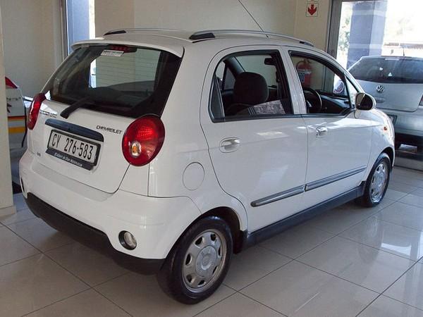 2015 Chevrolet Spark Lite Ls 5dr  Eastern Cape East London_0