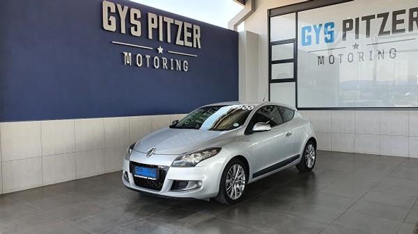 2012 Renault Megane 1.4tce Gt- Line Coupe 3dr  Gauteng Pretoria_0