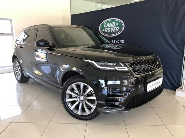 2019 Land Rover Velar 2.0D SE Gauteng Four Ways_0