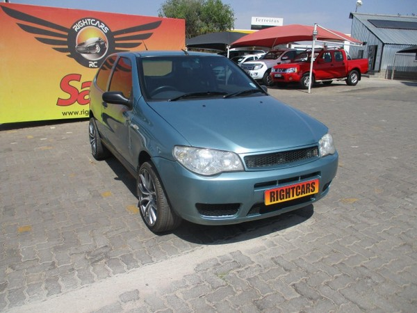 2005 Fiat Palio Ii Go 3dr  Gauteng North Riding_0