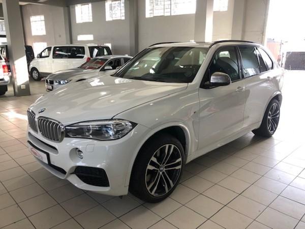 2014 BMW X5 M50d Western Cape Wynberg_0