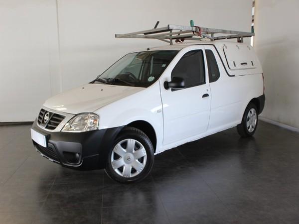 2015 Nissan NP200 1.5 Dci  Ac Safety Pack Pu Sc  Gauteng Boksburg_0