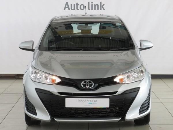 2018 Toyota Yaris 1.5 Xi 5-Door Mpumalanga Ermelo_0