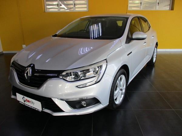 2020 Renault Megane IV 1.6 Expression Gauteng Nigel_0