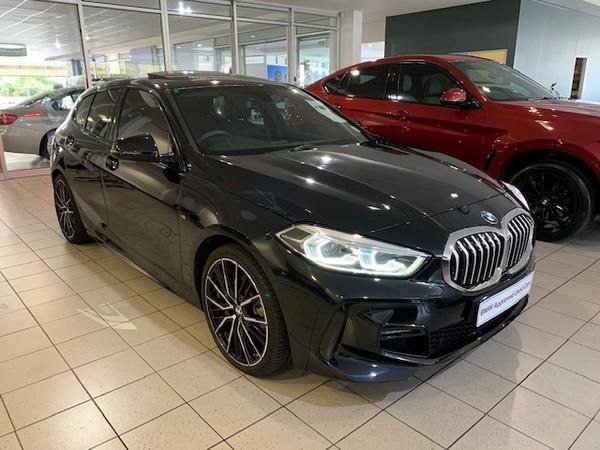 2019 BMW 1 Series 118i M Sport Auto F40 Western Cape Claremont_0