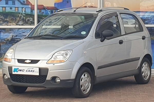 2012 Chevrolet Spark Lite L 5dr  Eastern Cape Port Elizabeth_0