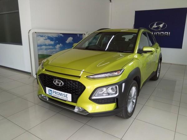 2020 Hyundai Kona 1.0TGDI Executive Kwazulu Natal Pinetown_0