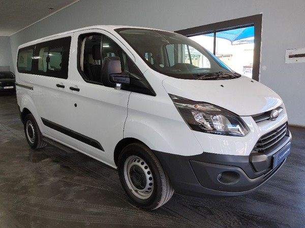 2017 Ford Tourneo 2.2D Ambiente LWB Northern Cape Kuruman_0