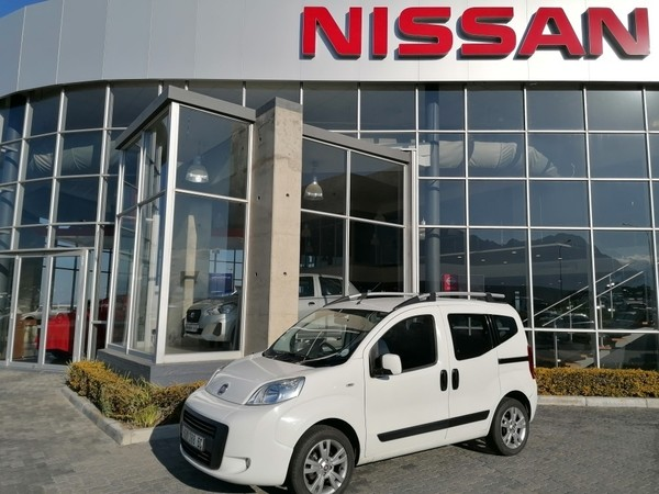 2014 Fiat Qubo 1.4 Western Cape Worcester_0