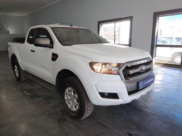 2016 Ford Ranger 2.2TDCi XLS 4X4 Auto Bakkie SUPCAB Northern Cape Kuruman_0