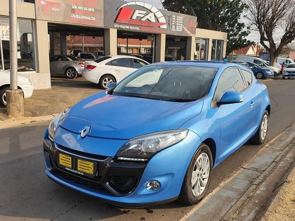 2014 Renault Megane Iii 1.6 Expression Coupe  Gauteng Kempton Park_0