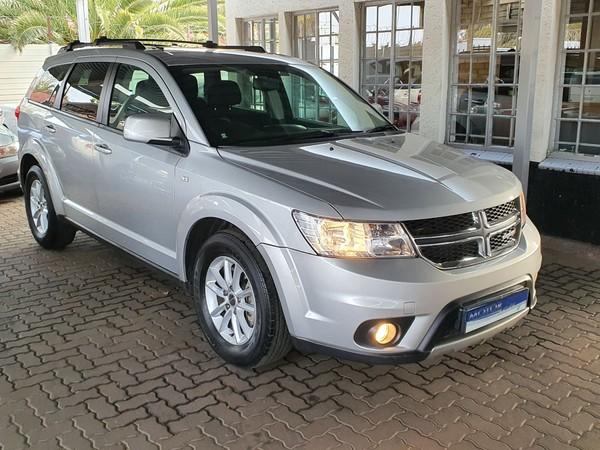 2014 Dodge Journey 2.4 Auto Gauteng Centurion_0