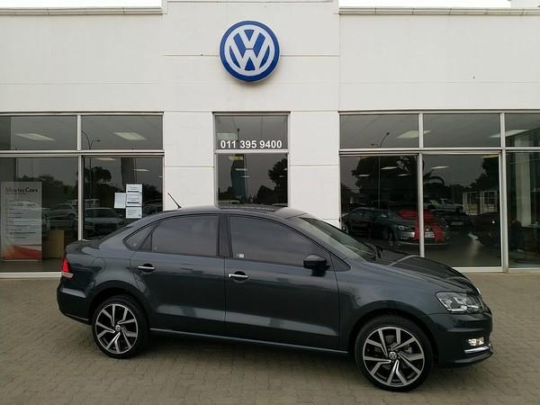 2020 Volkswagen Polo GP 1.5 TDi Comfortline Gauteng Benoni_0