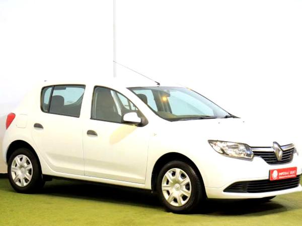 2015 Renault Sandero 900 T expression Western Cape Tokai_0