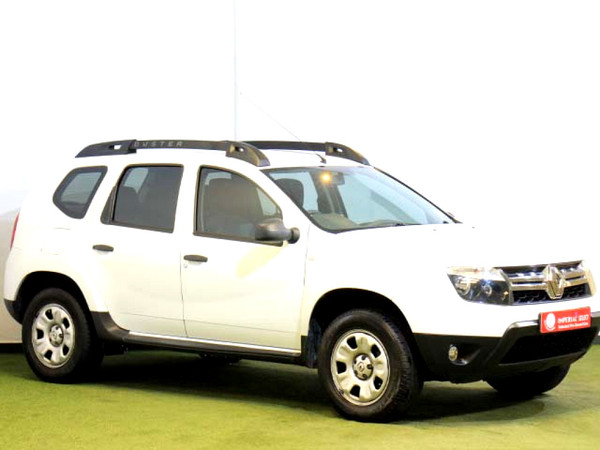 2016 Renault Duster 1.6 expression Western Cape Tokai_0