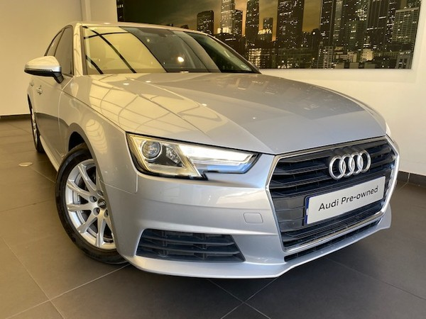2018 Audi A4 1.4T FSI S Tronic Free State Bloemfontein_0