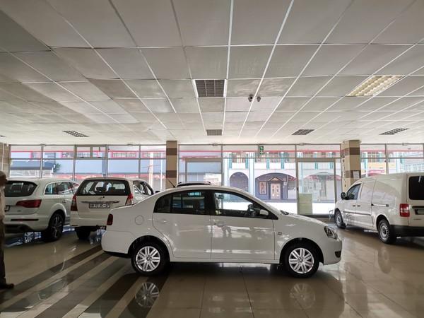 2015 Volkswagen Polo Vivo GP 1.4 Trendline Kwazulu Natal Durban_0