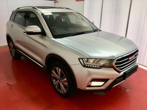2017 Haval H6 C 2.0T Luxury DCT Kwazulu Natal Durban_0