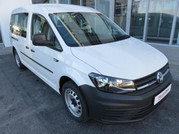2019 Volkswagen Caddy MAXI Crewbus 2.0 TDi Eastern Cape Port Elizabeth_0