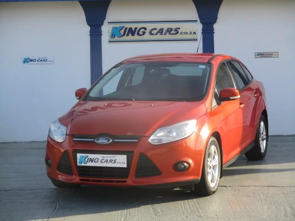 2012 Ford Focus 2.0 Tdci Trend Powershift  Eastern Cape Port Elizabeth_0