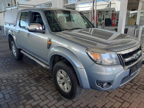 2011 Ford Ranger 3.0tdci Xle 4x4 At Pu Dc  Free State Bloemfontein_0