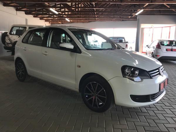 2016 Volkswagen Polo Vivo GP 1.4 Street 5-Door North West Province Hartbeespoort_0