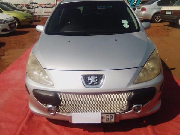 2006 Peugeot 307 1.6 Xs  Gauteng Alrode_0