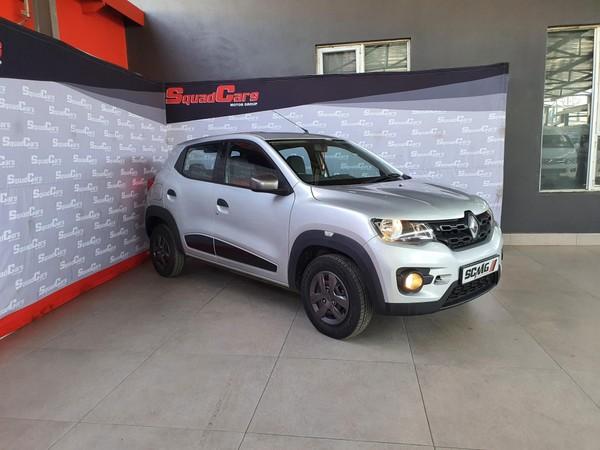 2017 Renault Kwid 1.0 Dynamique 5-Door Gauteng Pretoria_0
