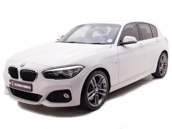 2018 BMW 1 Series 125i M Sport 5DR Auto f20 Gauteng Boksburg_0