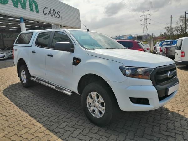 2016 Ford Ranger 2.2TDCi XL 4X4 Double Cab Bakkie Kwazulu Natal Pinetown_0