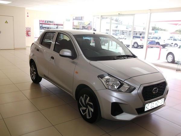 2019 Datsun Go 1.2 MID Northern Cape Kimberley_0